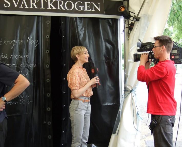 TV4 ståupp